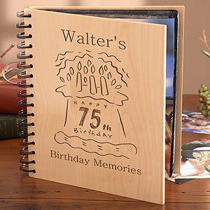 Top 75th Birthday Gifts – 50 Sure-to-Please Gift Ideas