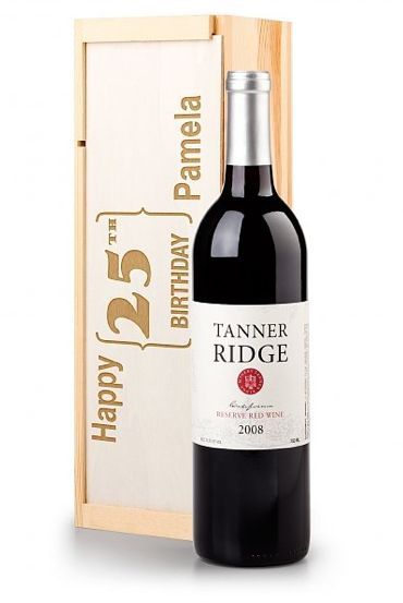 Top 75th birthday gifts 50 sure to please gift ideas for Best wine gift ideas